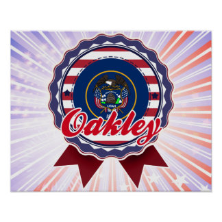 Oakley UT Impresiones