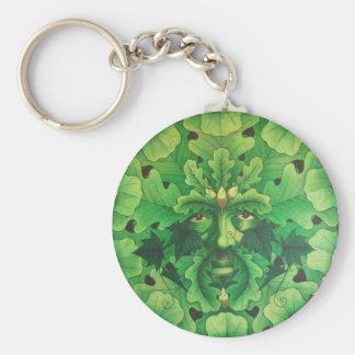oakman keychain