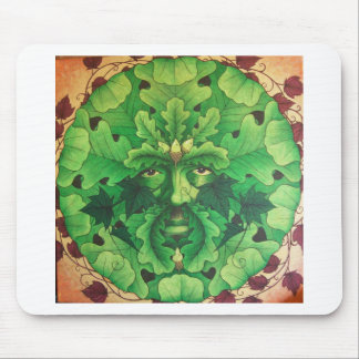 oakman mouse pad