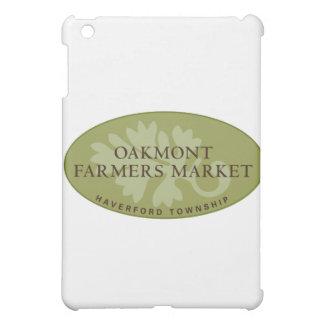 Oakmont Farmers Market Logo iPad Mini Covers
