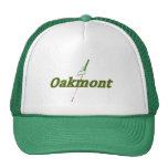 Oakmont-Golf Gorras De Camionero