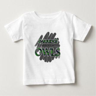 Oakridge School Owls - Arlington, TX Infant T-shirt