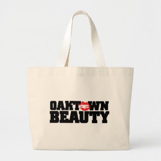 Oaktown Beauty Handbag Bags