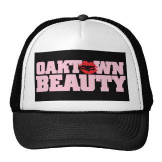 Oaktown Beauty Mesh Hats