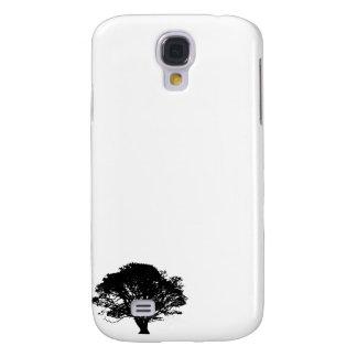 Oaktree Galaxy S4 Covers