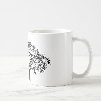 Oaktreefall Mug