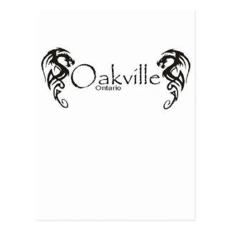Oakville Postales