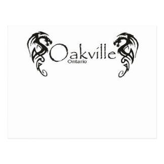 Oakville Tarjetas Postales
