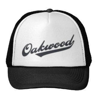 Oakwood Hats