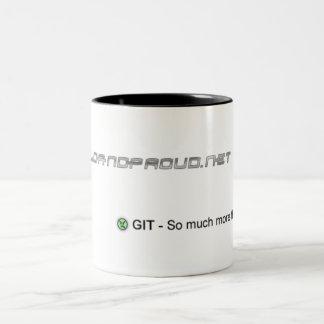 OAP Git mug