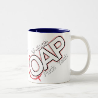 OAP R6 V-bob Mug