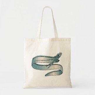 Oarfish Budget Tote Bag