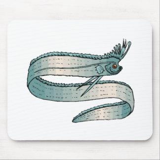Oarfish Mouse Pad