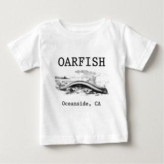 Oarfish - Oceanside, California 2013 Baby T-Shirt