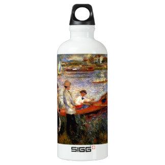 Oarsman of Chatou by Pierre Renoir SIGG Traveler 0.6L Water Bottle