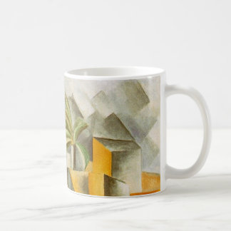 Oasis colors - classic white coffee mug
