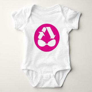Oasis del pecho body para bebé
