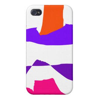 Oasis iPhone 4/4S Carcasa