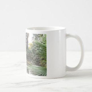 Oasis in Watercolor Classic White Coffee Mug