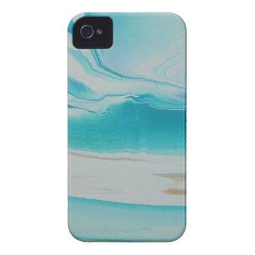 Oasis iPhone 4 Case