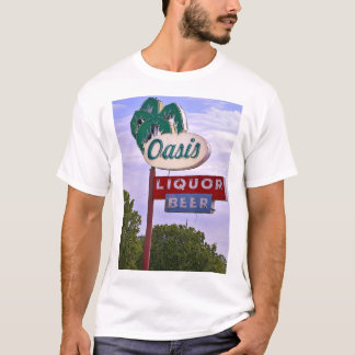 OASIS LIQUOR STORE T-Shirt