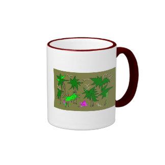 Oasis Ringer Coffee Mug