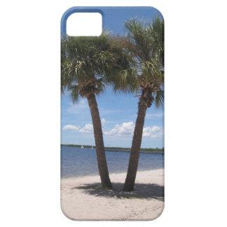 Oasis sombrío #2 iPhone 5 Case-Mate carcasas