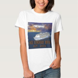 OasisSun 11 LG.jpg T-shirt
