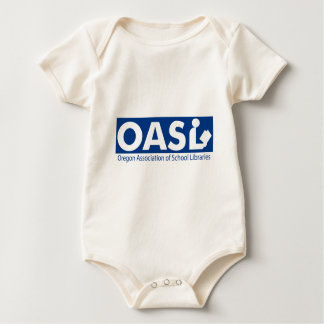 OASL Logo Baby Bodysuit