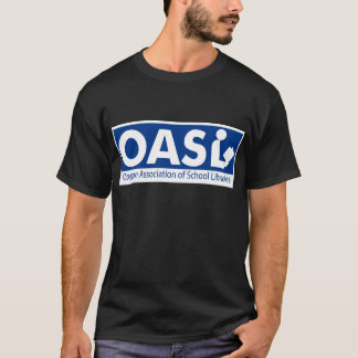 OASL Logo Men's Dark T-Shirt