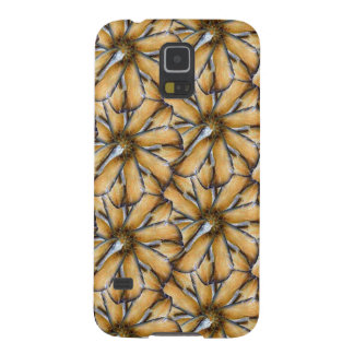 Oat flakes case for galaxy s5