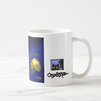 OAT flying broom Mug