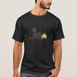 oat flying broom stick T-Shirt
