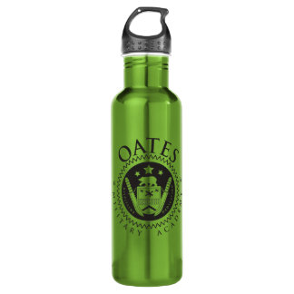 Oates Military Academy 24oz Water Bottle
