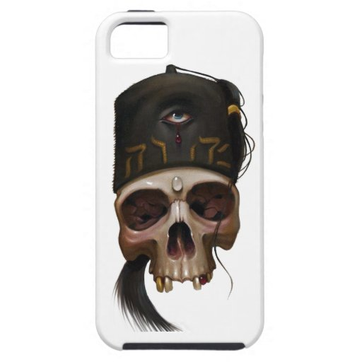 Oath iPhone 5 Covers