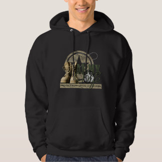 Oath of an American Soldier's Wife Pullover