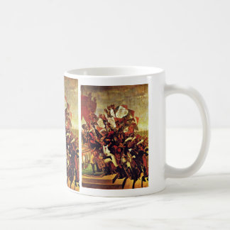 Oath Of The Army For The Emperor Of The Distributi Mugs