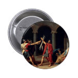 Oath of the Horatii Button