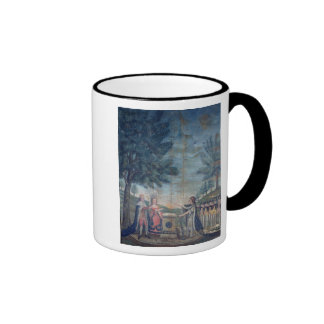 Oath of the King, the Queen Mug