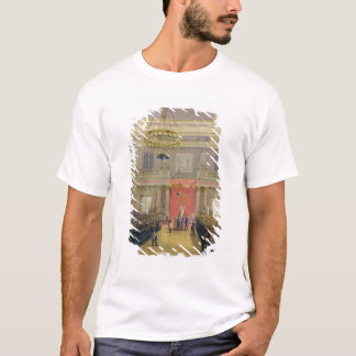 Oath of the Successor to the Throne Alexander II T-Shirt