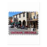 Oatman Arizona Postales