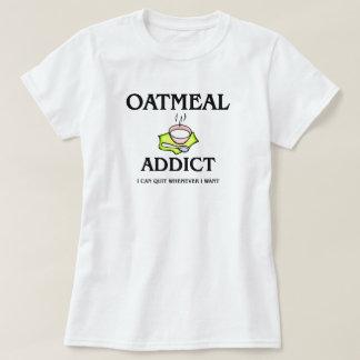 Oatmeal Addict T-Shirt