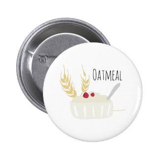Oatmeal Button