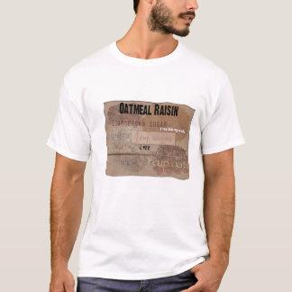 Oatmeal Raisin T-Shirt