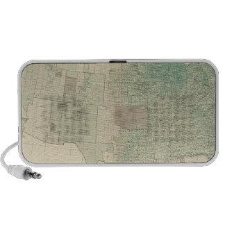 Oats per square mile laptop speakers