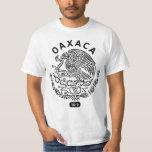 OAXACA MEXICO 1810 T-Shirt