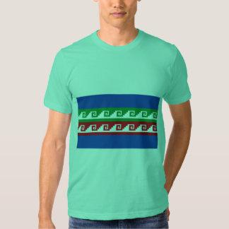 Oaxaca, México Camisas