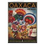 Oaxaca Mexico Cards