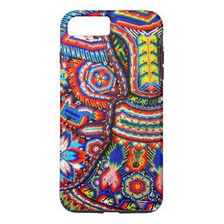 Oaxaca Mexico Mexican Mayan Tribal Art Boho Travel iPhone 8 Plus/7 Plus Case