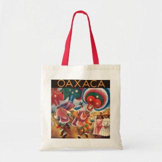 Oaxaca Tote Bag